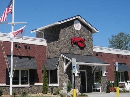 Red Lobster, 821 Lynnhaven Parkway, Virginia Beach, VA 23452