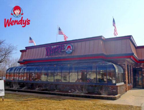 Wendy's, 352 Motor Parkway, Hauppauge, NY 11788