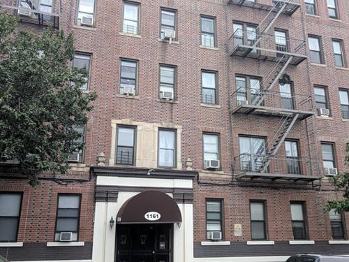 1161 Elder Avenue, Bronx, NY